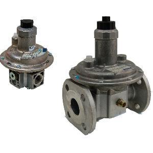 Современное оборудование для автоматизации газовых систем от компании DUNGS